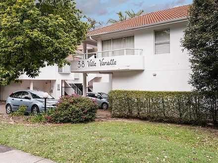 Apartment - 1/38-40 Dixon S...
