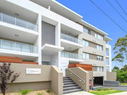 Apartment - 24/2-6 Noel Str...