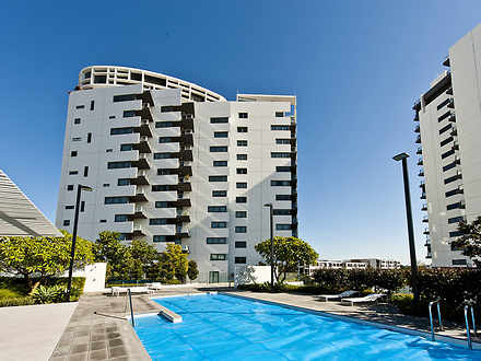 Apartment - 702/21 Bow Rive...