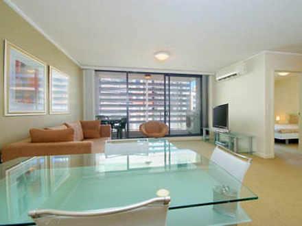 Apartment - B404/58 Mountai...