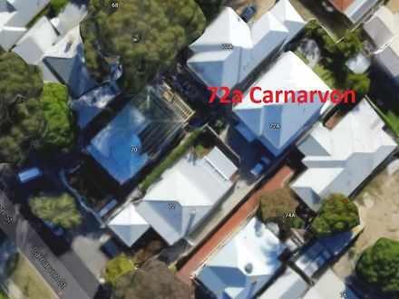 House - 72A Carnarvon Stree...