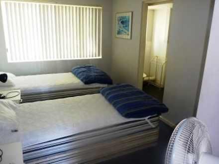 Apartment - 4/22 Leonard Av...