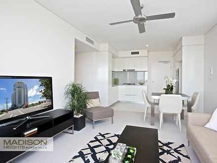 Apartment - N947/35 Campbel...