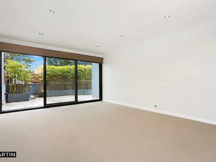 Apartment - 25/2 Crewe Plac...