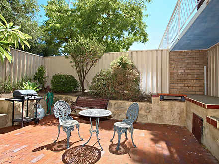Apartment - 8/209 Walcott S...