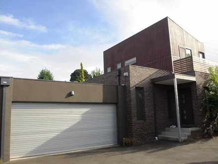 Townhouse - 2/18 Ross Road,...
