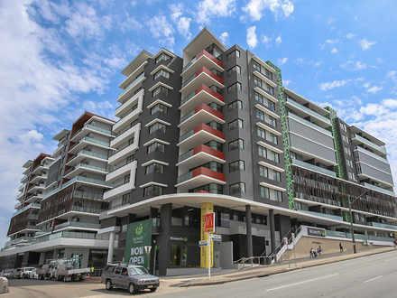Apartment - D520/2A Charles...