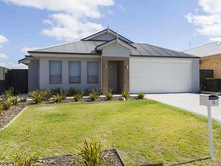 House - 6 Sorrel Way, The V...