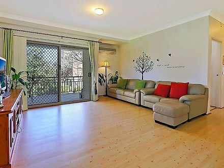 Apartment - 3/247D Burwood ...