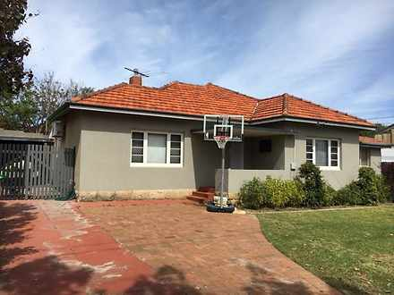 House - 25 Pearson Place, F...