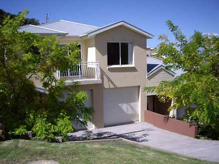 Townhouse - 1/29 Bland Stre...