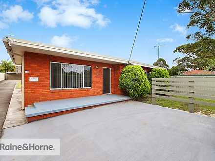 Unit - 1/12 Wallaby Street,...