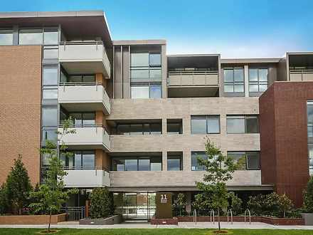 Apartment - G20/9-11 Bond S...