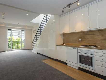 Apartment - 204/87-91 Cathe...