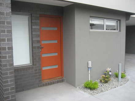 Townhouse - 2/6 Green Stree...