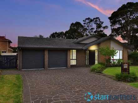 House - 4 Diamantina Close,...