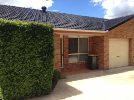 Townhouse - 3/224 Fitzroy S...