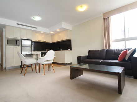 Apartment - 2710/70 Mary St...
