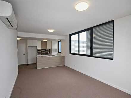 Apartment - 208/52 Charlott...