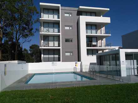 Apartment - 203/1 Lucinda K...