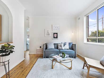 Apartment - 1/8 Burt Street...