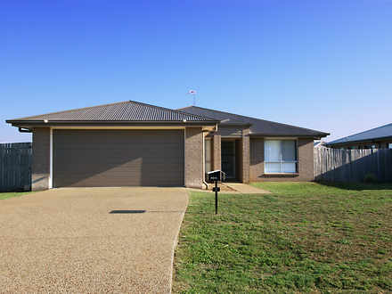 House - 8 Joann Court, Oake...
