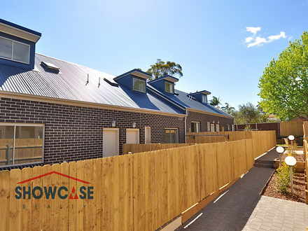 Townhouse - 15/11 Pearce St...