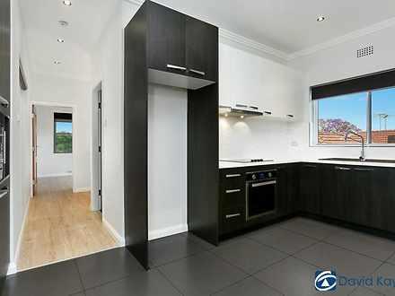 Apartment - 1/134 Morgan St...