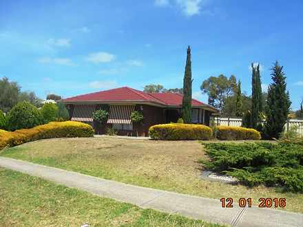 House - 34 James Cook Drive...