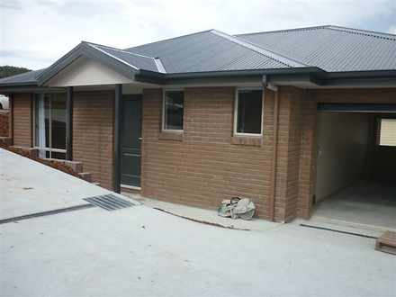 Townhouse - 1/60 Mariah Cre...