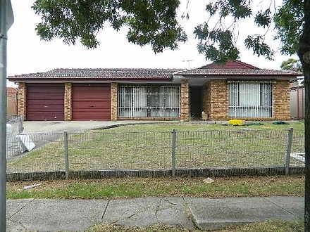 House - Bonnyrigg 2177, NSW