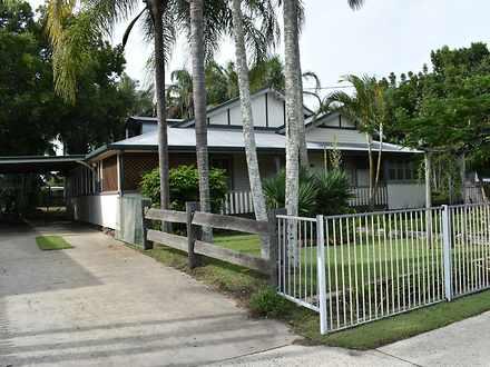 House - 32 Barker Street, C...