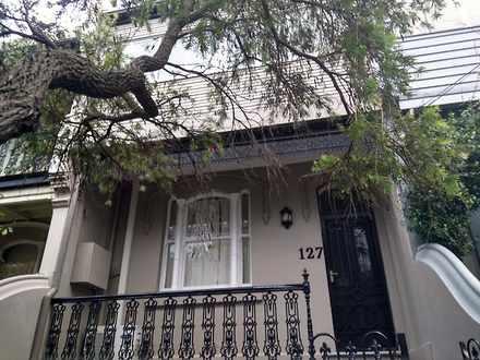 House - 127 Arundel Street,...