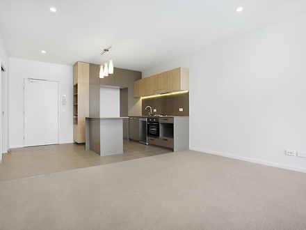 Apartment - 802/16 Aspinall...