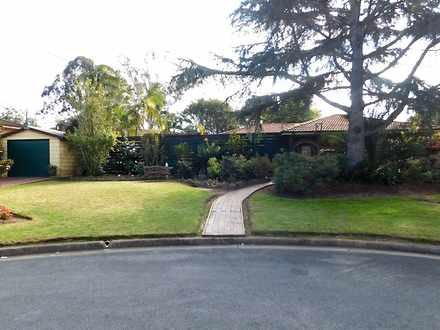 House - 6 Rosevale Place, N...