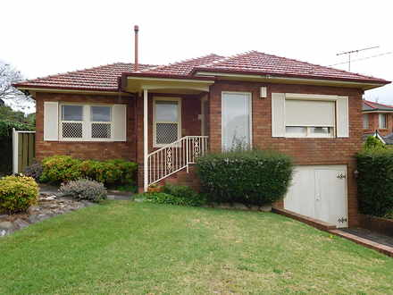 House - 6 Watts Road, Ryde ...