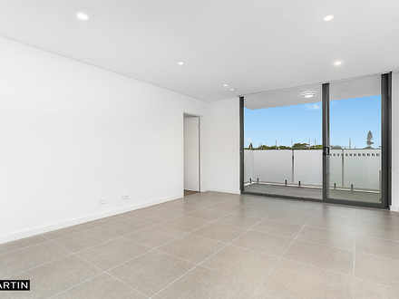 Apartment - 15/2-6 Burwood ...