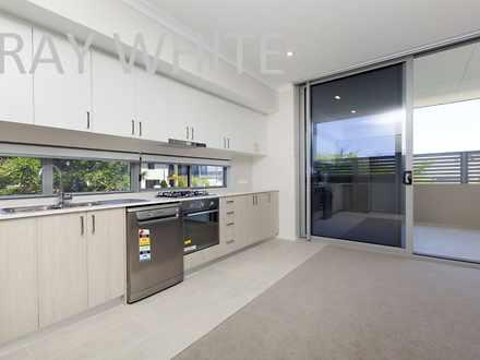 Apartment - 20/14 Lennard S...