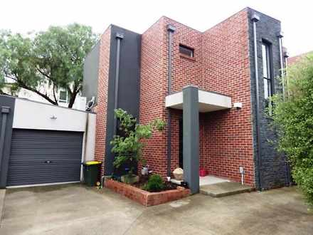 Townhouse - 5/1B Westbourne...