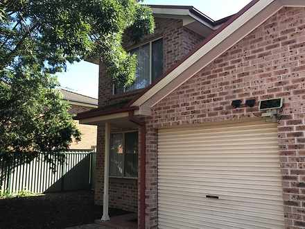 Townhouse - 5/11 Atchison S...