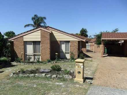 House - 32A Grenfell Way, L...