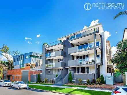 Apartment - 9/21 Dixon Stre...