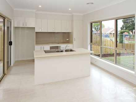 Townhouse - 1/23 Orrong Ave...