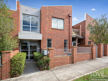 Townhouse - 4/1A Wilkinson ...