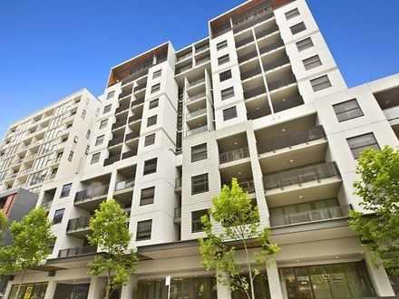 Apartment - 605/48 Atchison...