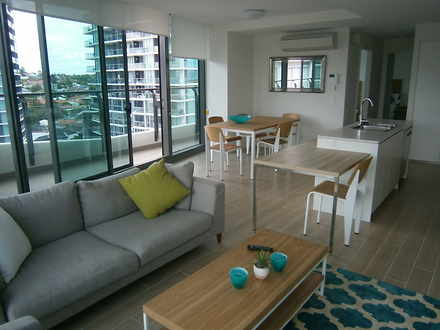 Apartment - P-008/37B Harbo...