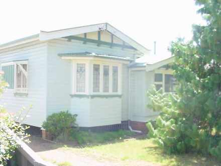 House - 181 Campbell Street...