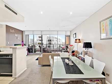 Apartment - 625/2 Lachlan S...