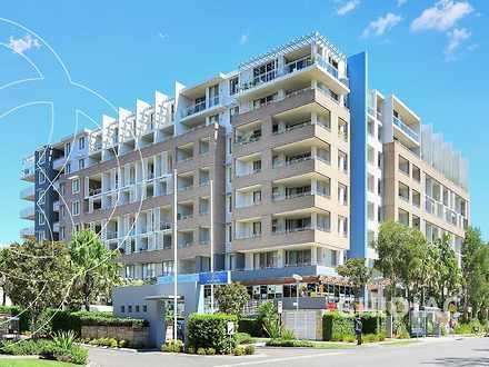 Apartment - 313/19 Hill Roa...