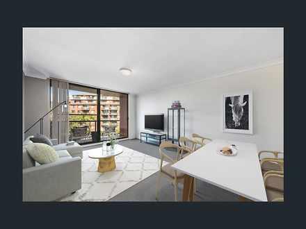 Apartment - 8405/177-219 Mi...